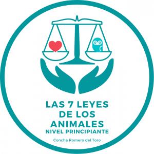 las 7 leyes de los animales nivel principiante
