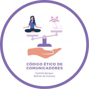 código ético comunicadores
