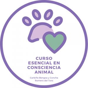 curso esencial consciencia animal