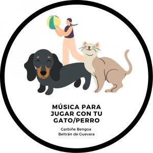 música para tu perro/gato