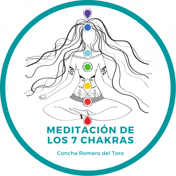 meditacion 7 chakras
