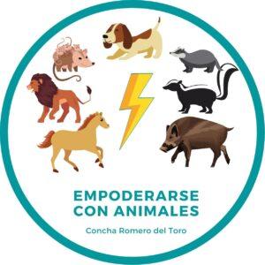 empoderarse con animales